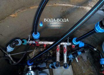 Кессон для скважины это закрытое подземное сооружение, установленное непосредственно на скважине или вблизи нее и предназначенное для защиты устья скважины и размещения в нем оборудования.