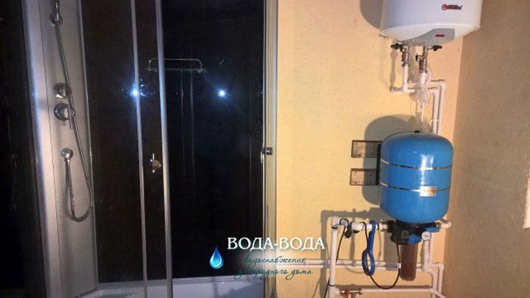 Обустройство скважины в Мыза Ивановка