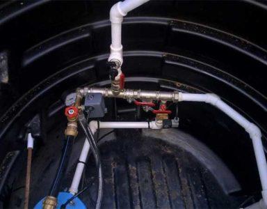 загородное водоснабжение фото 6